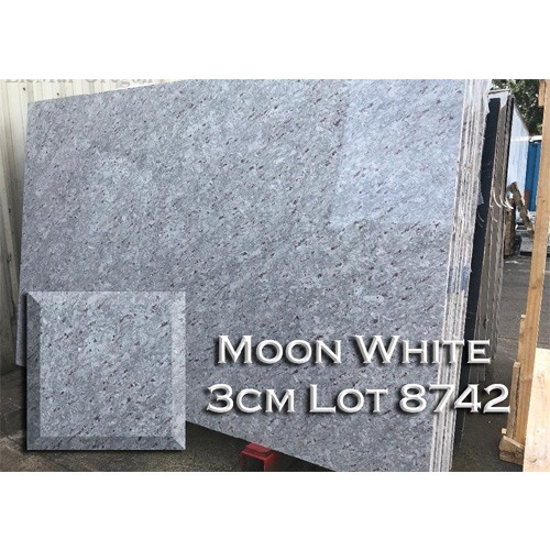 Moon White Granite Affordable Kitchen Countertop Bathroom Top