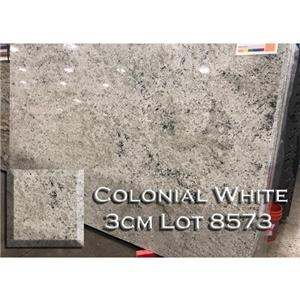 Colonial White Granite Classic Kitchen Top Bathroom Countertop