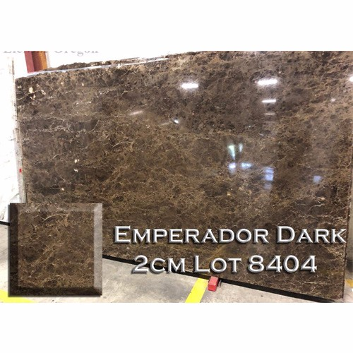 Emperador Dark Marble Natural Kitchen Countertop Bathroom Top