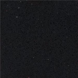 Stellar Night Quartz Deep Dark Kitchen Countertop Bathroom Top