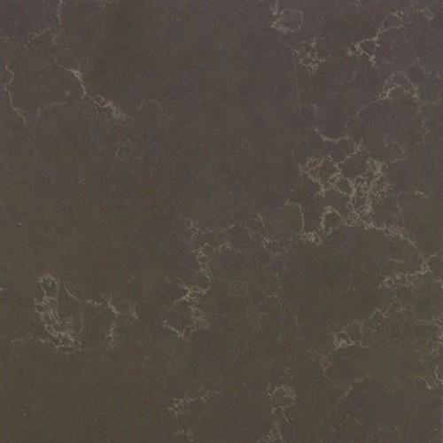 Cinza Quartz Durable Kitchen Countertop Custom Bathroom Vanity Top