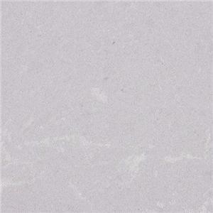 Grey Savoie Quartz Modest Kitchen Countertop Custom Bathroom Top
