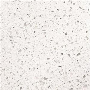 Pearl White Quartz Classic Kitchen Countertop Bathroom Vanity Top