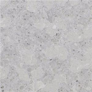 Terreno Quartz Modern Kitchen Countertop Solid Stone Vanity Top