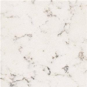 Lyra Quartz Simple Kitchen Top Stone Vanity Countertop