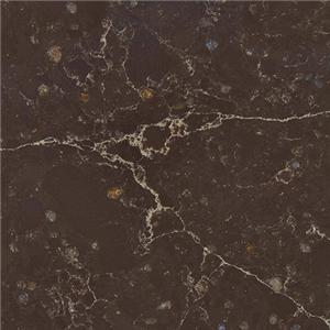 Eternal Emperador Quartz Natural Kitchen Countertop Bathroom Top