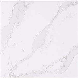 Eternal Calacatta Gold Quartz Modern Kitchen Countertop Bathroom Top