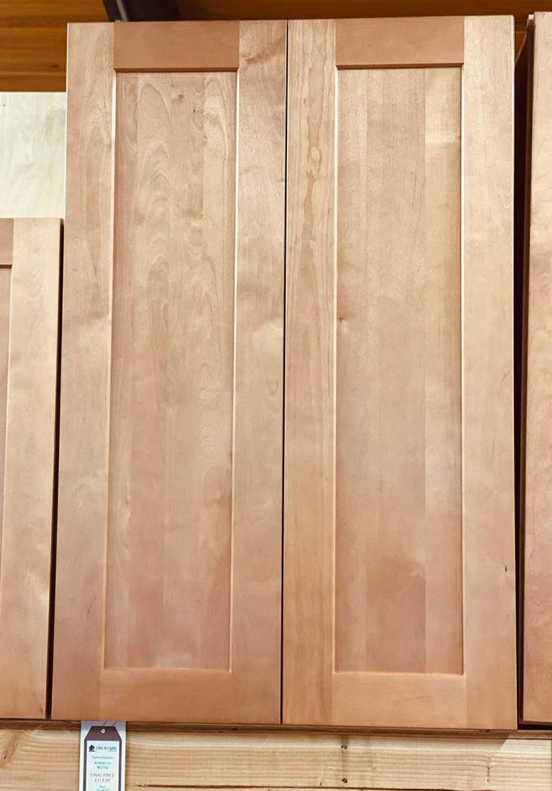 Almond Wall Cabinet W2742 HINGGA 75% OFF