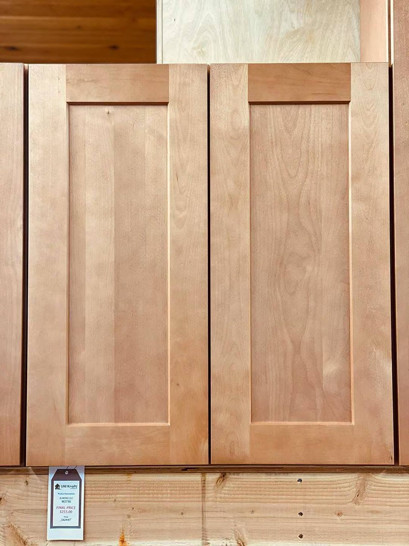 Almond Wall Cabinet W3030 UP TO 75% OFF