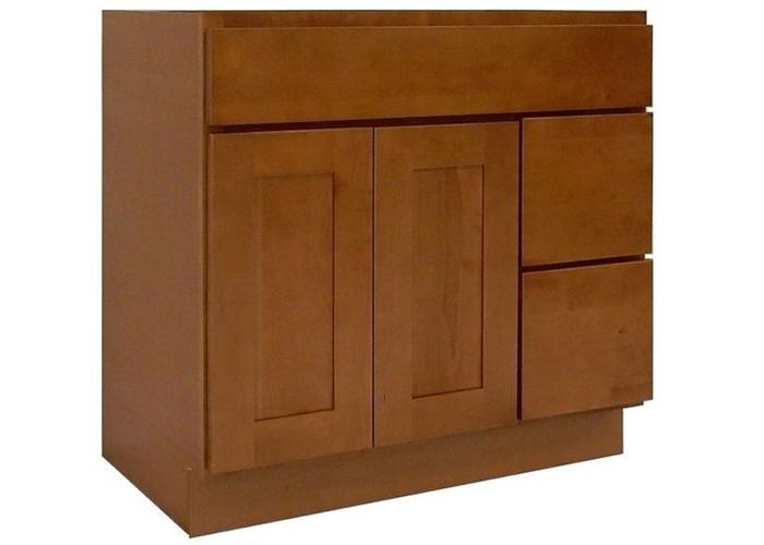 honey shaker cabinet