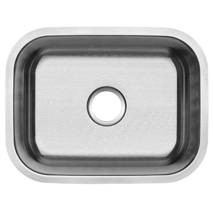 18 gauge stainless steel