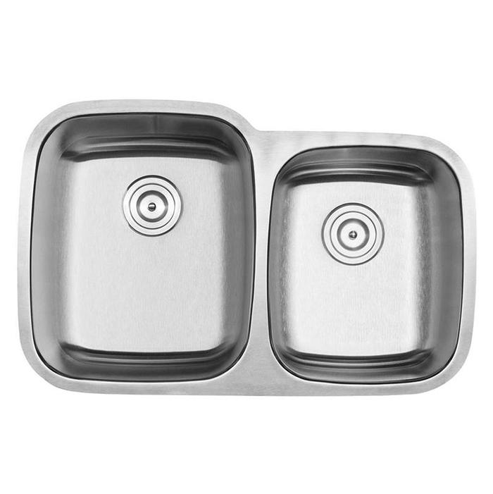 ganda baskom kitchen sink