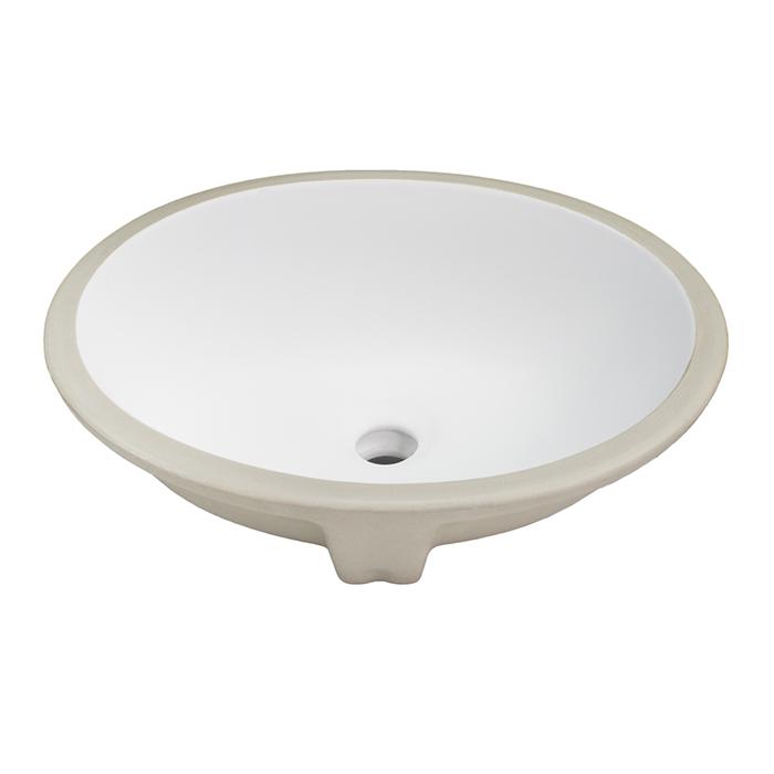 undermount keramik