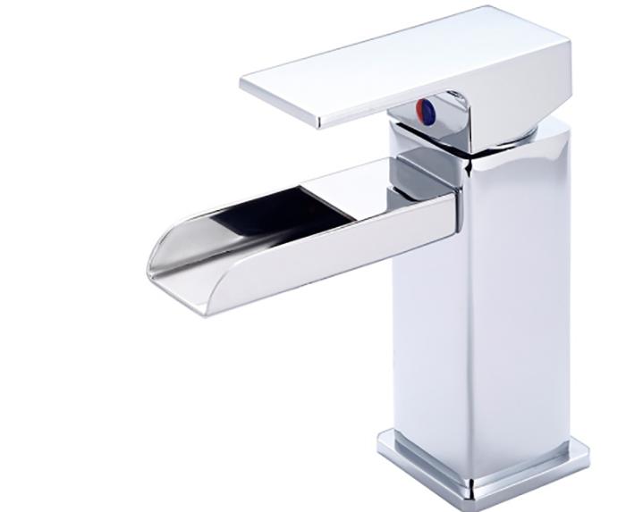 vessel filler faucet