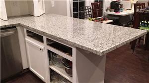Silver Cloud Granite 0218