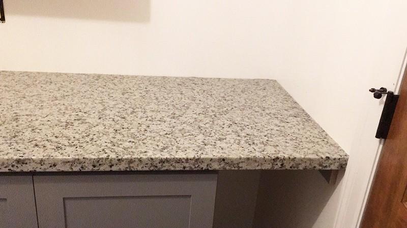 2cm Granite Sliver Cloud