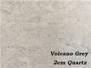 Xám núi lửa thạch anh 2cm