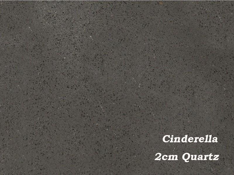 2cm Quartz Cinderella