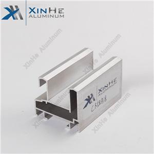 6063 T5 Door And Window Aluminum Profile