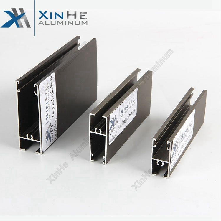 Aluminum Window Extruded Profile