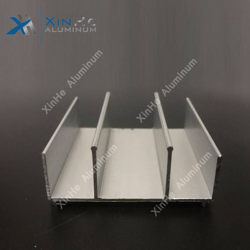 Aluminium Window Making Materials