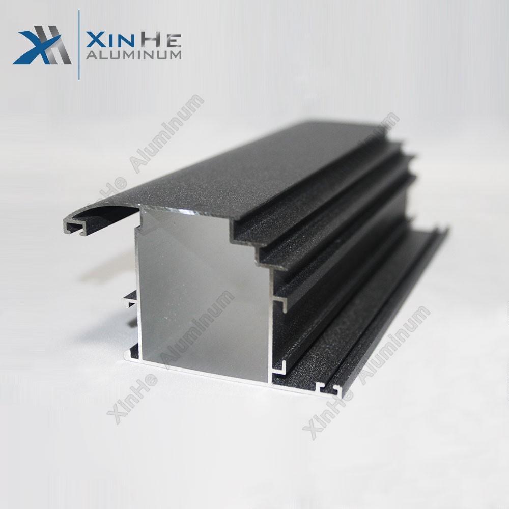 Door And Window Aluminum Frame Profile Manufacturers, Door And Window Aluminum Frame Profile Factory, Supply Door And Window Aluminum Frame Profile