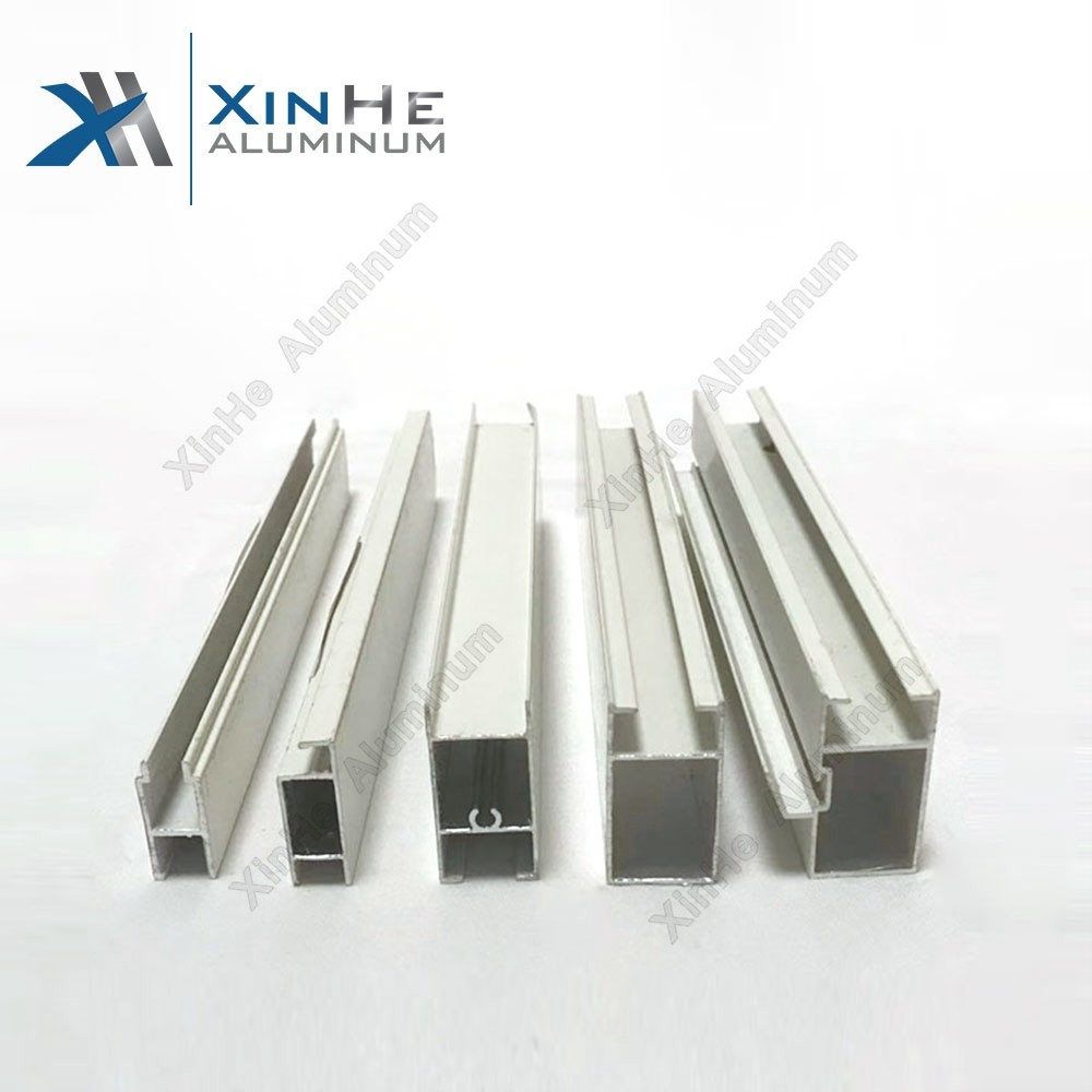 Aluminium Profile For Casement Window