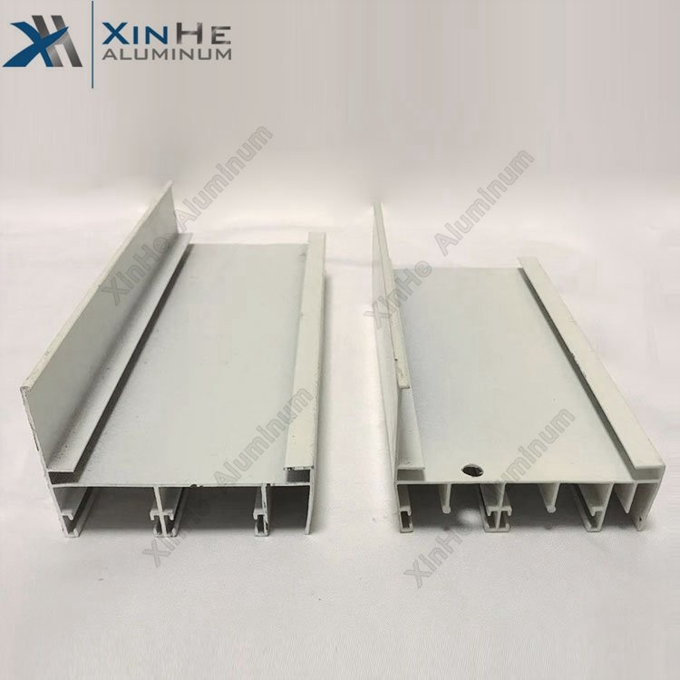 6063 Aluminum Window Section Profile