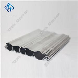 Aluminium Profile For Roller Shutters
