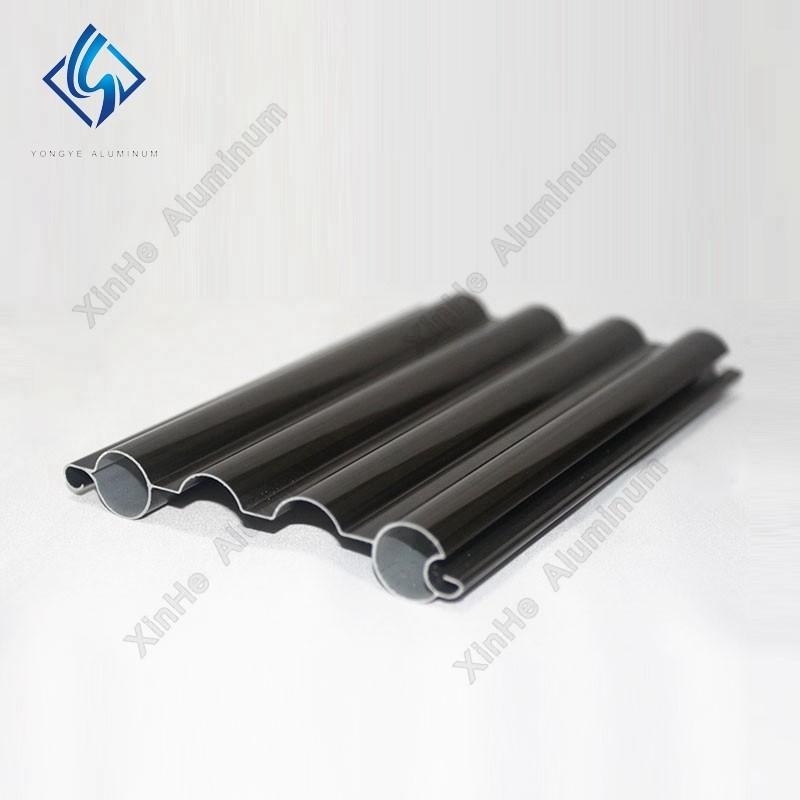 Aluminium Profile For Roller Shutters Manufacturers, Aluminium Profile For Roller Shutters Factory, Supply Aluminium Profile For Roller Shutters