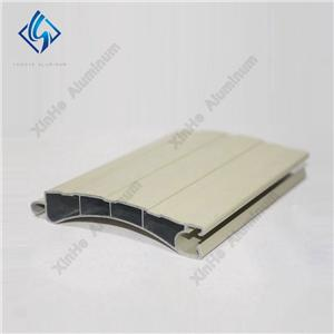 Aluminium Profile For Roller Shutter Door