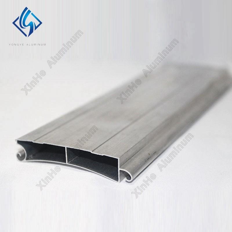 Roller Shutter 55mm Slat Manufacturers, Roller Shutter 55mm Slat Factory, Supply Roller Shutter 55mm Slat