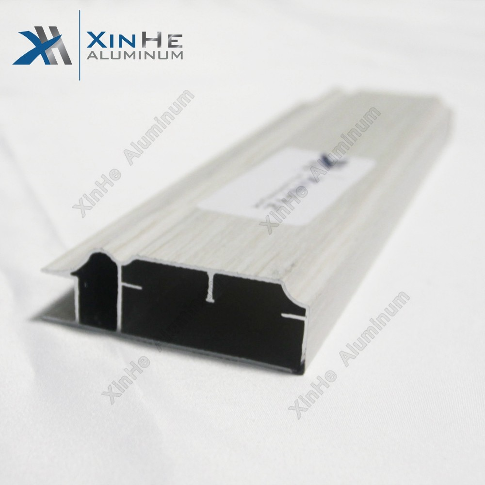 Aluminium Profiles For Kitchen Door