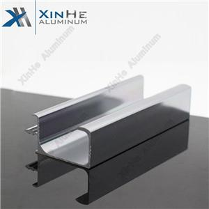 Kitchen Cabinet Aluminium Profile