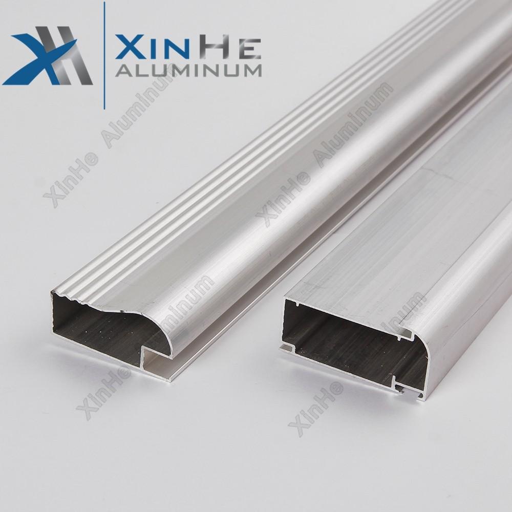 Cabinet Aluminum Extrusion Manufacturers, Cabinet Aluminum Extrusion Factory, Supply Cabinet Aluminum Extrusion