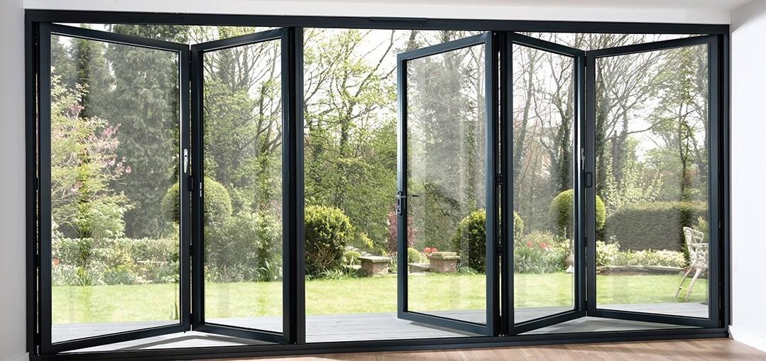 Window And Door Aluminium Profile