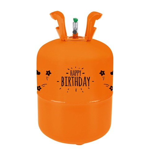 Helium Gas Cylinder For Party Balloon