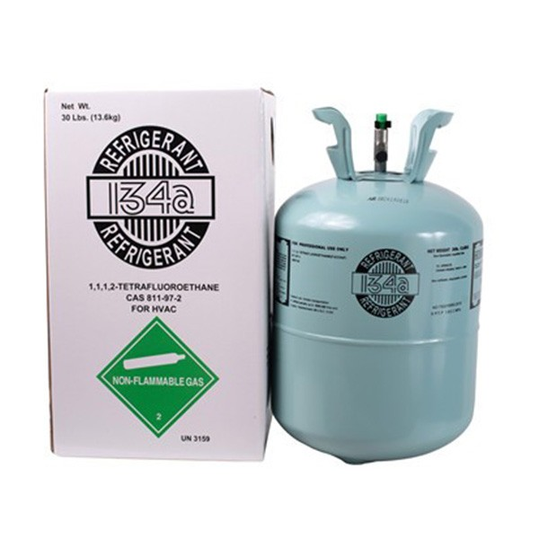 Disposable R134A Refrigerant Gas Cylinder