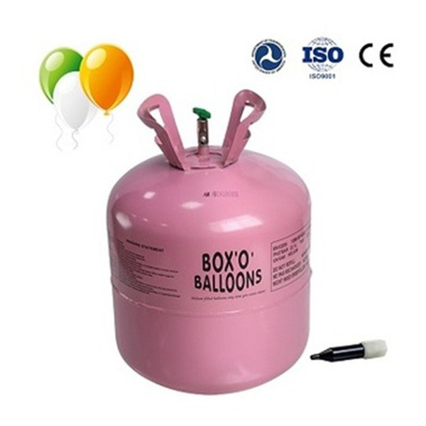 Party Use Helium Gas Cylinder