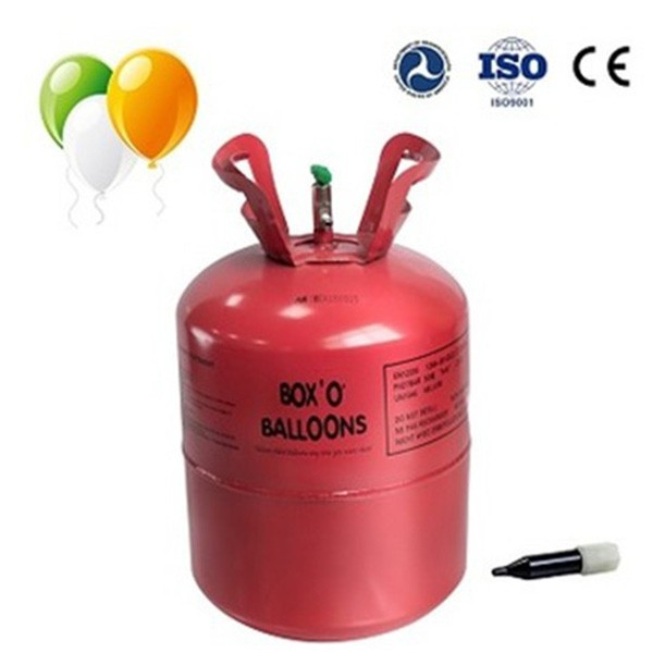 Disposable Balloon Helium Cylinder