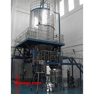 Benchtop Spray Dryer