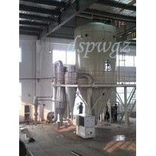 Spray Drying Of Milk Powder