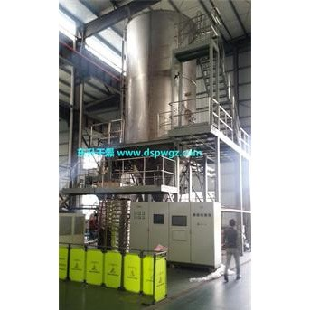 Nitrogen Cycle Spray Dryer