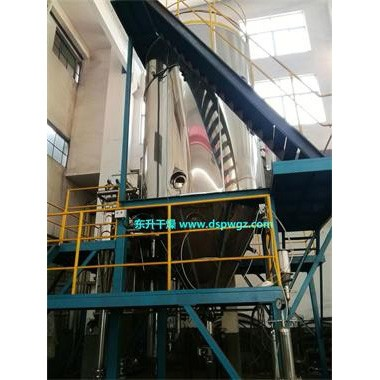 Nitrogen Protected Spray Dryer