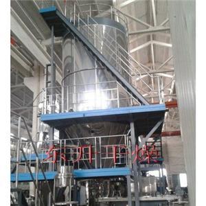 Експериментална азотна спрей сушилня