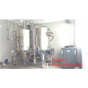 Small Spray Dryer