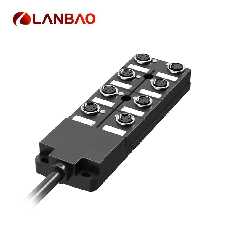 5m PVC Standard Cable Distribution Box