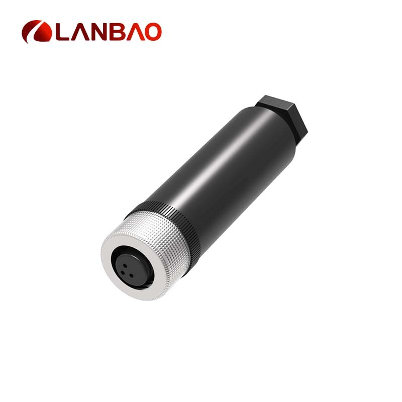 4-6mm Wirable Connector With Protection Degree IP67