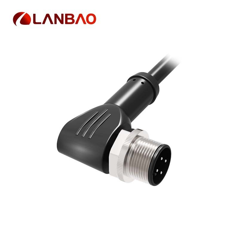 5.2mm Cable Diameter 4 Core Wire Connection Cable