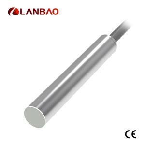 6.5mm Diameter Metal Detector Proximity Sensor
